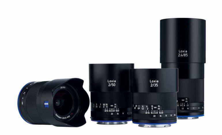 ZEISS Loxia Familie